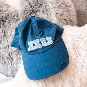 Monsters University Hat (Disney)